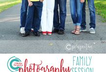Photography... families