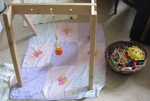 Nursery Setup