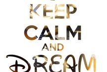 Keep Calm ♚♕