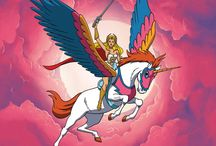 she-ra and swifty wind