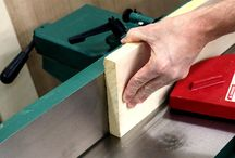 Jointer instruction