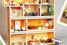 Hanse dukkehus