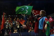 demokrasi marşı  democracy march