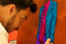 Mike Shinoda >> Art<<