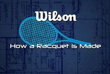Racket customization