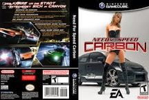 Need For Speed Carbon PC Game Free Download.