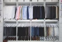 Dream Closets!!