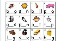 Spelling CVC