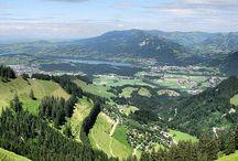 Switzerland / Pics taken in beautiful Switzerland in the middle of Europe!