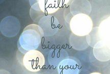Inspirational scripture