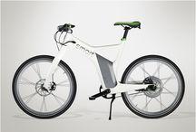 Bikes  / by Rick Stringer