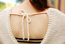 Knitted Bliss / Knitting Patterns, Knitting Blog, Knitted Bliss Blog, Knitting Blog Posts / by Julie @ Knitted Bliss