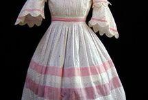 Civil War Costumes