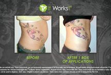 It Works Body Wraps Dallas / Get your It Works body wraps in Dallas or join the It Works body wraps Dallas team! :D  http://becauseitworks9698.myitworks.com/