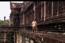 Cambodia Ancient Arch/Ankhor Khmer