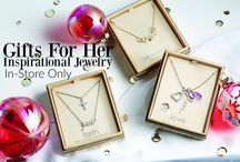 Holiday Gift Guide / Having trouble finding the perfect gift for your inner circle? Stop by Jo-Ann for one stop shopping! Gifts for Him | Gifts for Her | Gifts for Crafters / by Jo-Ann Fabric and Craft Stores
