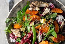foods <salad>