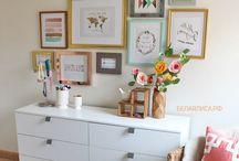 Дизайн комнаты для девушки ❤️