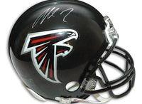 Atlanta Falcons Memorabilia / Atlanta Falcons NFL team Memorabilia