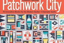patchwork / Patchwork i bebitos