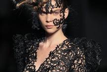 Fashion - Lace