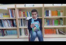Va de libros (Recomendaciones de lectura infantil)