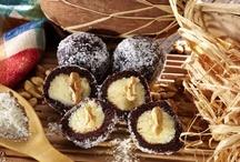 Sütemények a magazinból.. / Süti édesszájúaknak. A magazin receptjei képekben :) www.hotdog.hu/sutiedesszajuaknak