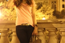 Fashion Blogger Fabulousness
