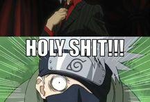 Naruto lols