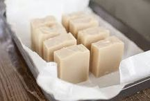 Soap Making / Everything about home made natural soap.