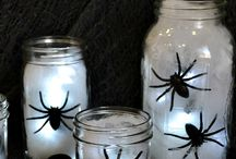 Halloween birthday party / by Amanda Marie