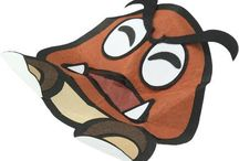 Paper Mario: Sticker Star / A collection of artwork, screenshots and other images from Paper Mario: Sticker Star for Nintendo 3DS.  Visit http://www.superluigibros.com/paper-mario-stick-star-3ds for more information on this game.