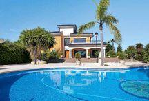 Premier Villas / Villas and apartments in Alicante for rent