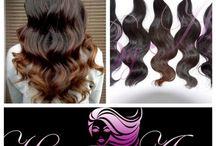 Coiffure - Tissages cheveux - Rajouts ...