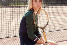 projekt tenis