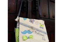 Newborn Bag