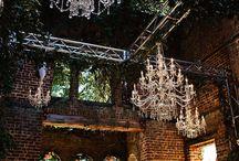 Industrial Wedding Design