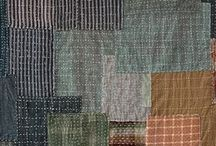 Quilts patchwork blankets