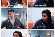 Mindy Project - ultimate quotes
