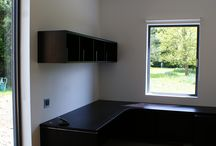 Bespoke Furniture & Joinery Items / Collection showing items of furniture / joinery, made and installed by 3rdEdition.