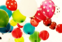 Party All The Time / IDEAS for future gatherings and celebrations..... / by Sharna 11