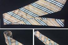 Bow Tie & Ties