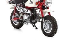 Badass Moto