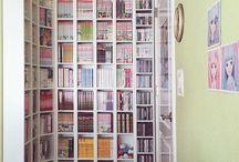 My manga room *-*