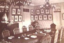 Victorian Dining