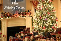 Christmas / Christmas themed posts