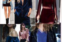 Tendências de moda