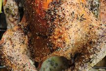 Turkey Recipes / by Stacee Hirte
