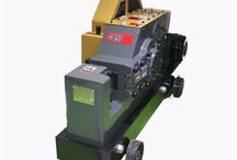 What Is Rebar Cuttimg Machine