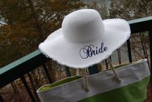 Summer hats for woman